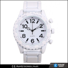 2015 geneva man watch white color